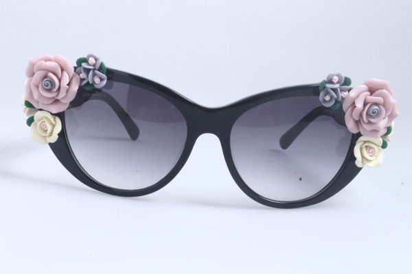 Стильные очки от Dolce Gabbana
