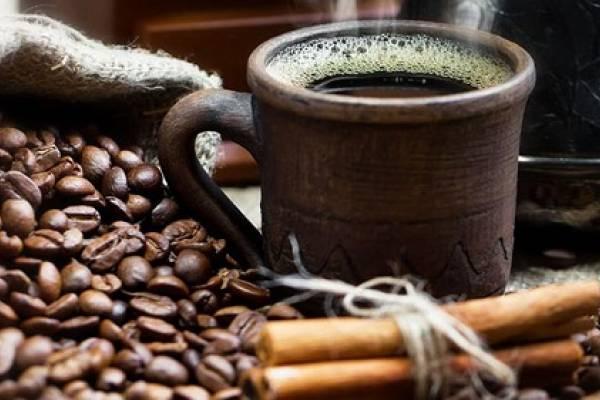 Чем кофе полезен для геймеров?
