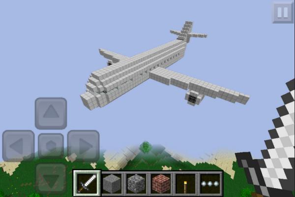 Обзор игры «Minecraft: Pocket Edition»