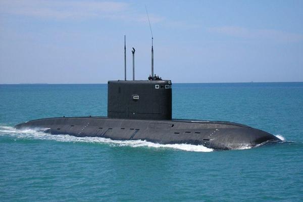 Выбираем игру про подводные лодки
