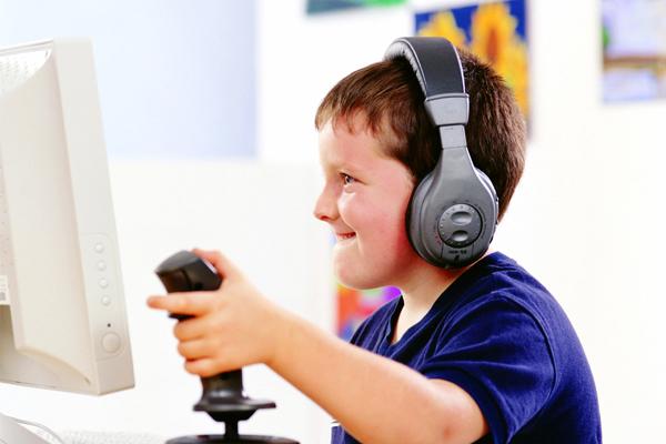 Как определить зависимость подростка от компьютерных игр?
