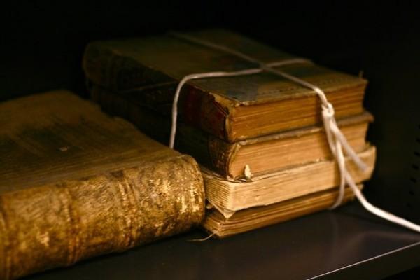 Почему полезно читать книги?