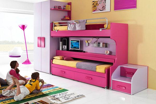 Выбор качественного детского дивана