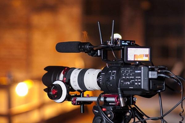 Особенности создания корпоративных фильмов