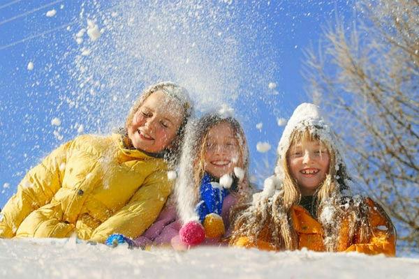 Чем хороша зимняя финская одежда?
