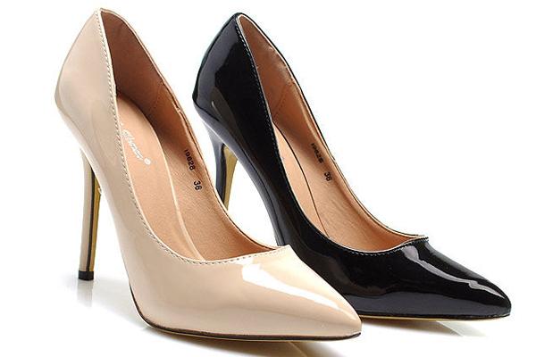 Женские туфли: особенности выбора