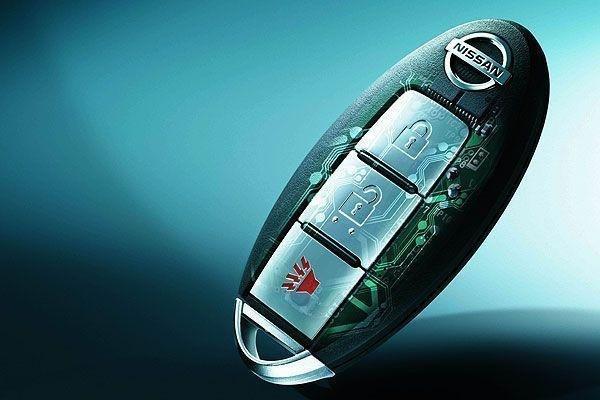 Что такое чип-ключ и зачем он нужен?