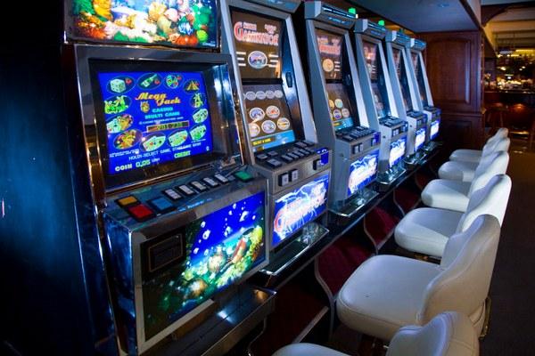 Опции, которые скрывают в себе игровые автоматы, созданные платформой Гейминатор
