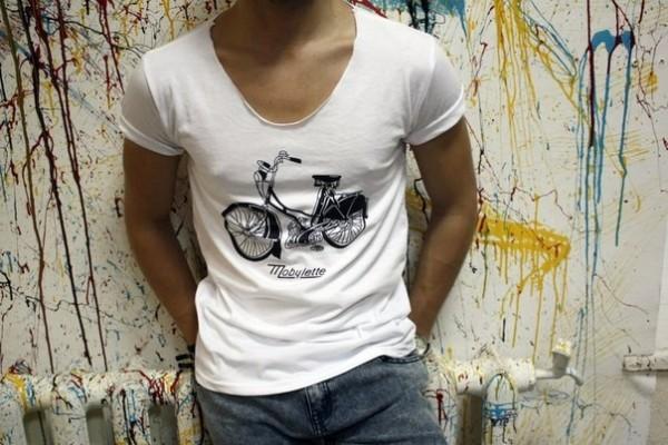 Выбираем стильную футболку