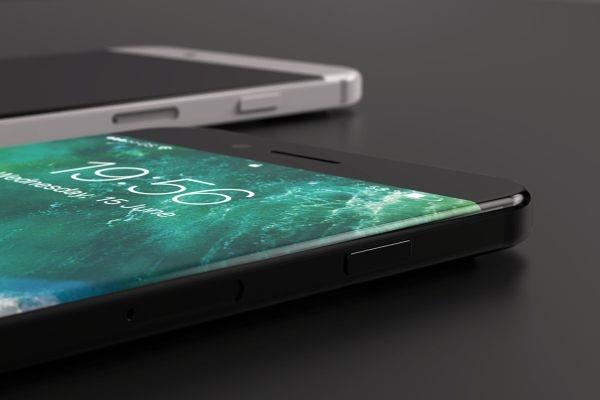 Apple выпустит iPhone X с гибким экраном и лазерным сенсором