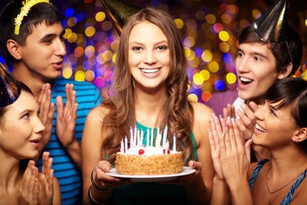 Правила хорошего праздника, или где отметить день рождения
