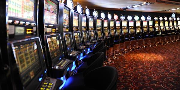Игровые автоматы - всё что нужно знать о них