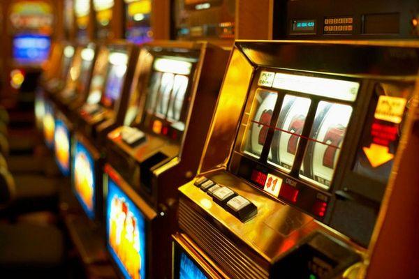 Все об азартных играх