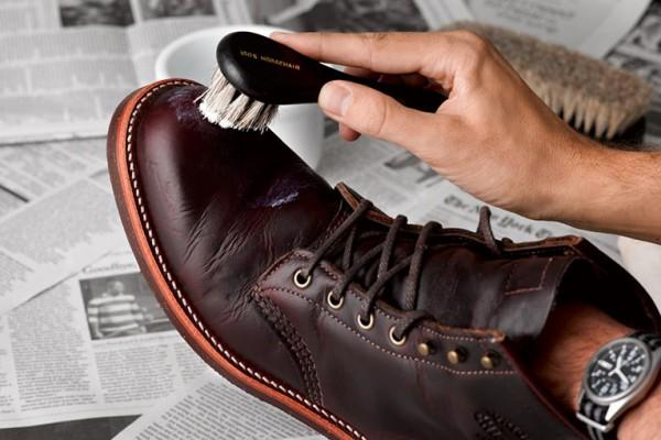 Стоит ли менять подошву на туфлях или ботинках?