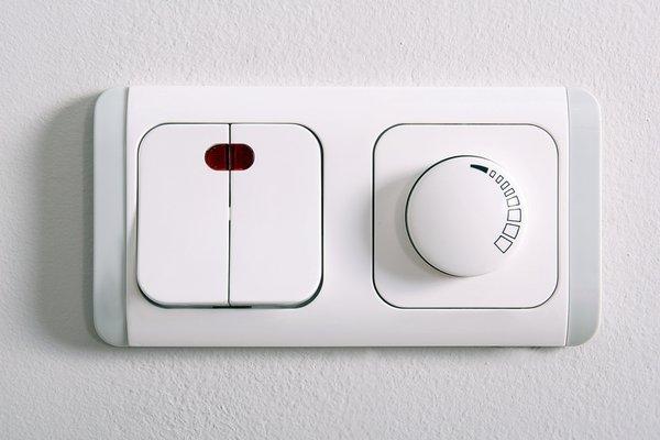 Особенности и виды выключателей для света