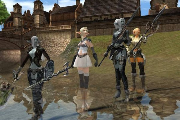 Lineage II High Five