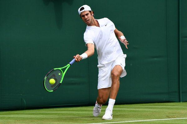 Увлекательные игры в теннис