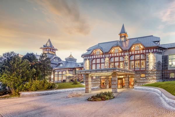 Grand Hotel Kepminski