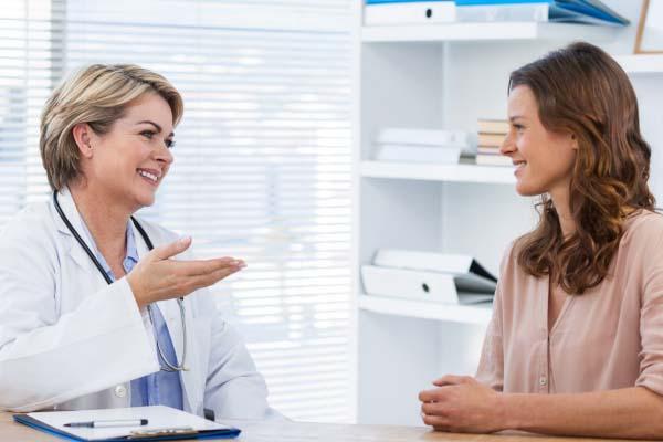 Помощь врача иммунолога