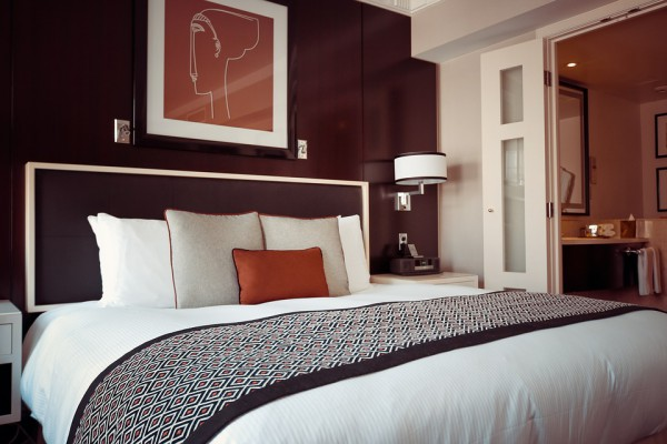 Постельное белье для гостиниц, отелей