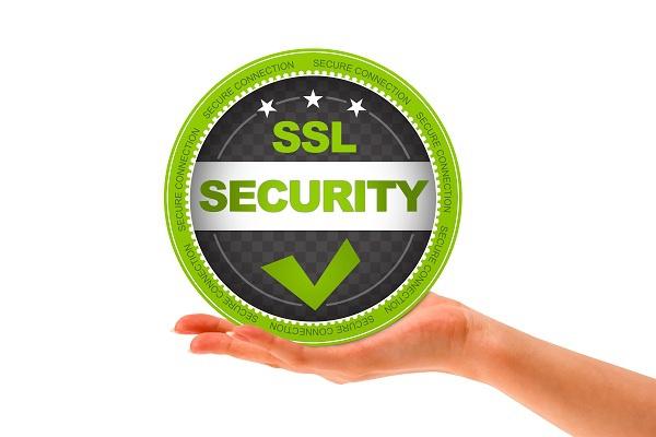 SSL сертификат Thawte SSL123