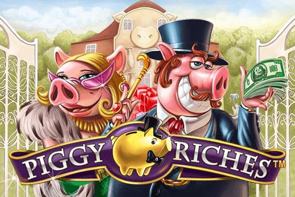 Играем в игровой автомат «Pig Entertainment Riches» в казино Вулкан 24