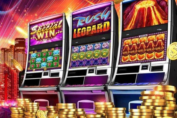 Лучшие онлайн казино - где найти?