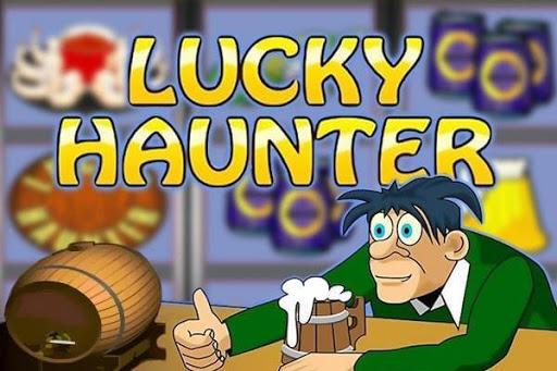 Игровой автомат Lucky Haunter в клубе Вулкан 24