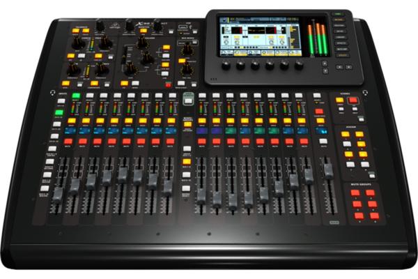 Электронное музыкальное оборудование
