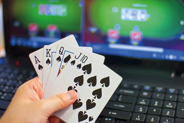 Автомат «Дабл Трипл» в онлайн казино Фараон