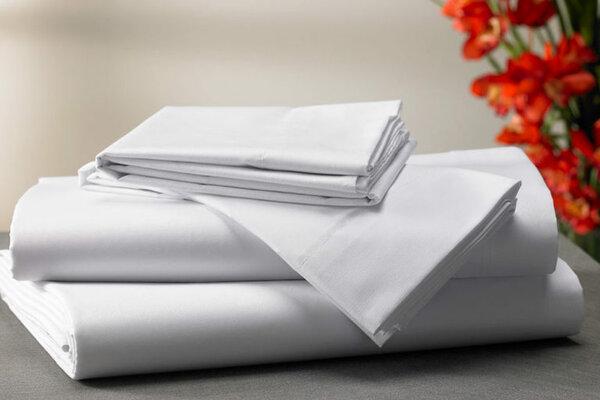 Отбеливаем постельное белье: полезная информация и рекомендации